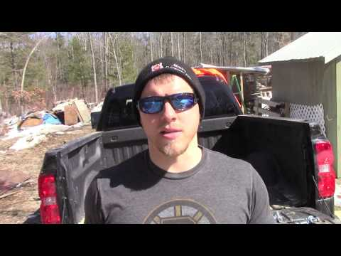 Building a Cargo Box for Your Truck Bed! ! Ep 5