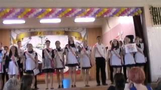 Песня преподавателям ИЗО, музыки и технологии