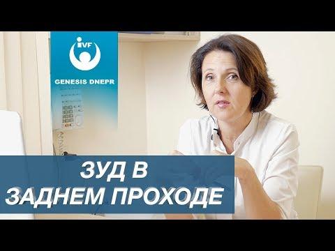 Зуд в заднем проходе. Реальные причины, лечение и профилактика. Проктолог женщина. Genesis Dnepr