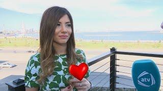 Aysel Elizade  Sevgilisinden Ayrildi? yeni mahni ATV 10LAR ONLAR