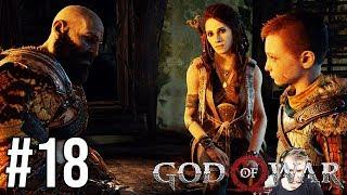 PORA POWIEDZIEĆ PRAWDĘ... - God of War 4 #18