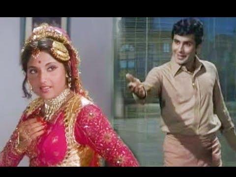 Marzi Hai Tumhari - Bollywood Classical Hit Song - Mere Bhaiya - Lata Mangeshkar, Manna Dey