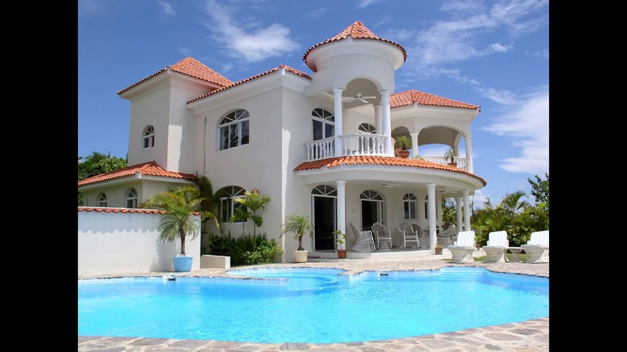 Exterior Design Ideas, House Exterior, Outside House, Dream Home Design 2017 - YouTube