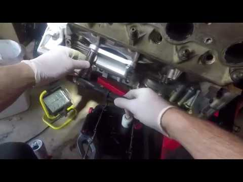 LS1 Motor Mount Install - Polyurethane to Solid - Why I\'m Switching ...