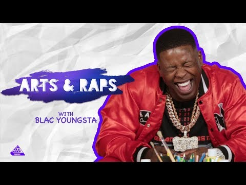 Blac Youngsta: The Booty | Arts & Raps