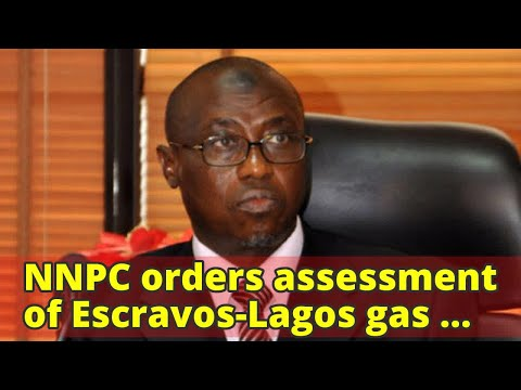 NNPC orders assessment of Escravos-Lagos gas pipeline fire