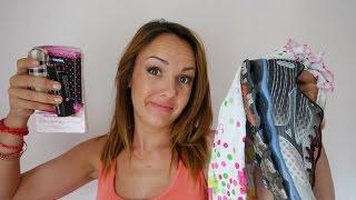 MAXI Haul Aliexpress #5 : Vêtements, accessoires, jouets, chaussures...