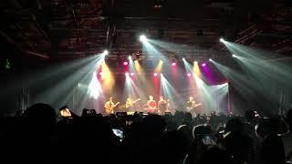 2019/03/29 茄子蛋 蕭煌奇 - 浪子回頭 @Legacy Taipei