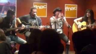 Bürdel kinG, fnac Valencia 23 sep 2011