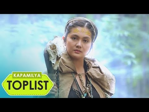 Kapamilya Toplist: 8 Funny Antics Of Gloria That Showed The Other Side Of A Babaylan In Bagani