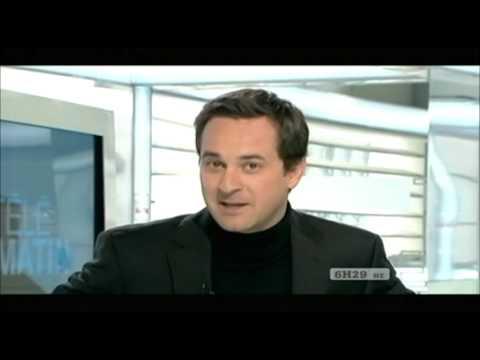 France 2 - télématin - MMORPG