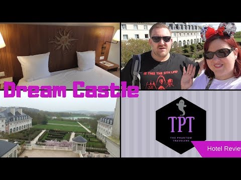 Vienna House Dream Castle Hotel Disneyland Paris Review