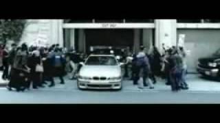 BMW M5 Commercial (Clive Owen & Madonna)