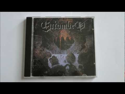 Entombed - Trough the Collonades