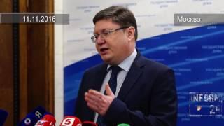 Андрей Исаев о выплатах пенсионерам
