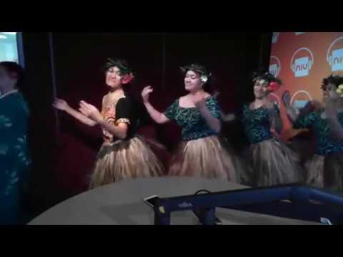 Celebrating Tuvalu Language Week 2017