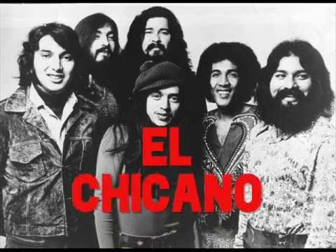 EL CHICANO - Coming Home Baby