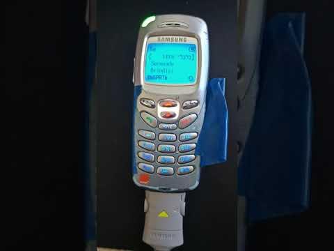 Samsung Israeli Ringtone