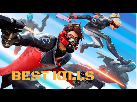 Fortnite Battle Royale Best Kills   XFallen Metallic