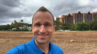 Atlantis Resort Update from Ko Olina Kapolei Oahu Hawaii (March 25, 2019)
