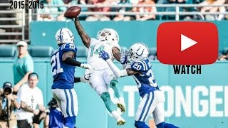 Best NFL Catches 2015-2016 (Compilation) HD