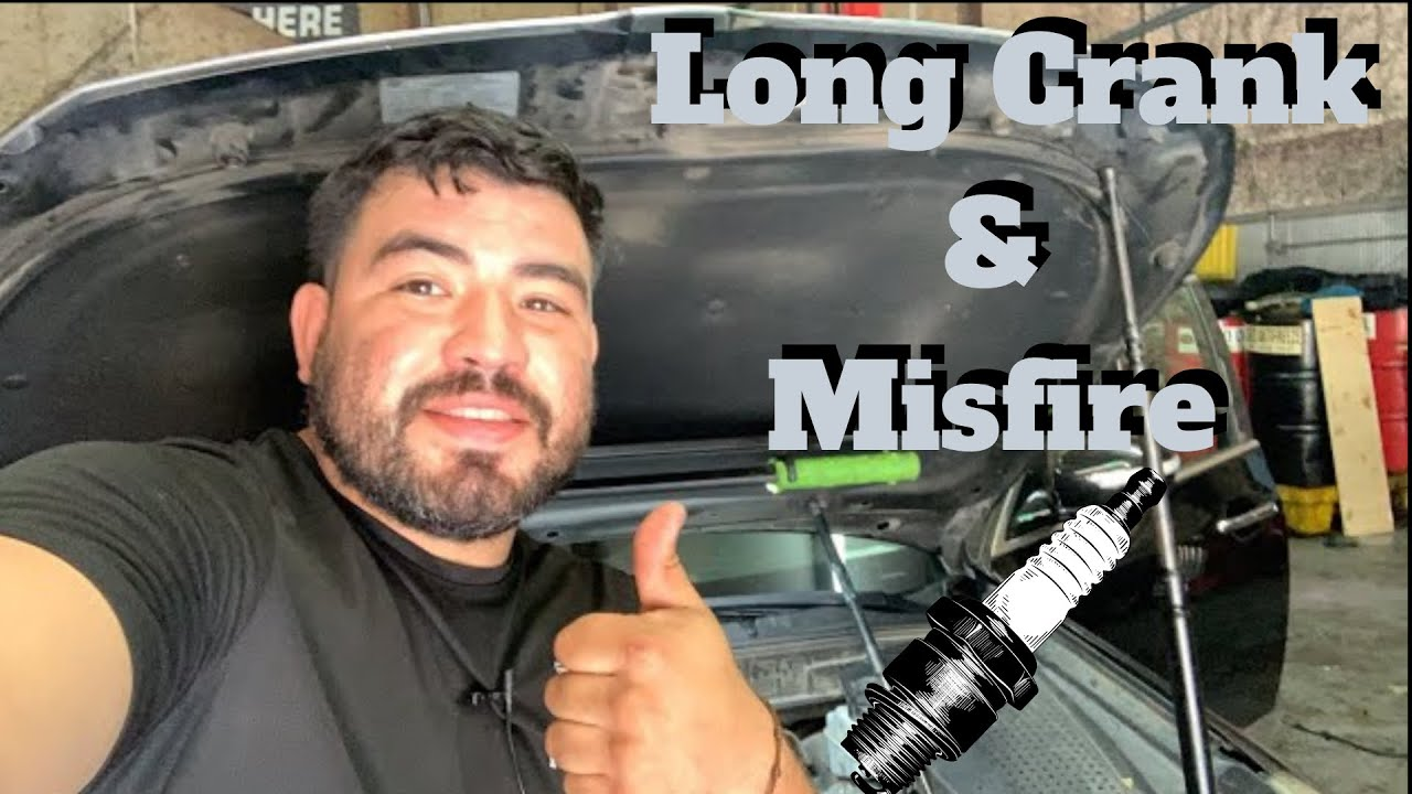 Download Long crank and misfire
