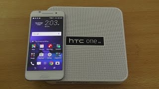 HTC One A9 - Unboxing, Setup & First Look (4K). Hey Guys I'm back w...