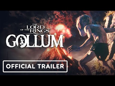 The Lord of the Rings: Gollum - Gameplay Overview Trailer