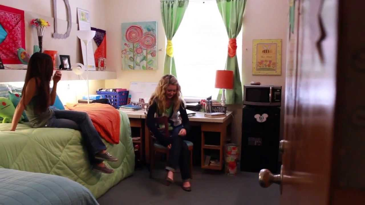 Residential Life At Oklahoma State University Youtube