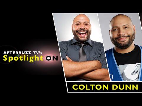 Colton Dunn Interview   AfterBuzz TV's Spotlight On