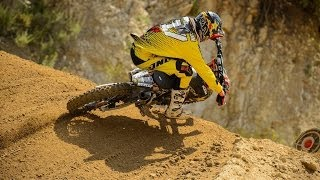 Racer X hosted a ride day at Glen Helen to let the pros break in th...