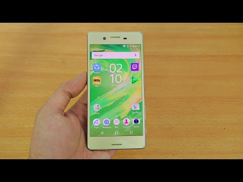 Sony Xperia X - Full Review! (4K)