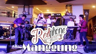 Redphone music - Panon Hideung at Ngamplag Infobandung di Braga City Walk 2017