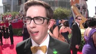 Kevin McHale aka Artie Abrams of Fox
