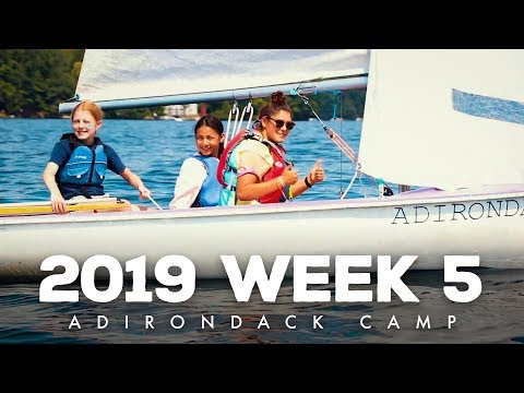 Camp Ondessonk Session 7 2019 Staff from YouTube · Duration:  4 minutes 3 seconds