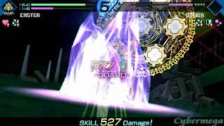 Fate/Extra Final boss: Savior