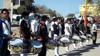 Aniversario Ejido Lequeitio, Coahuila 2008