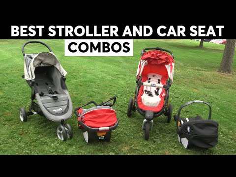 best-stroller-and-car-seat-combos-|-consumer-reports