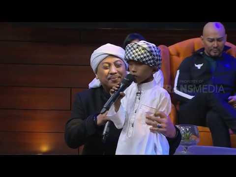 "Opick Feat. Azzam - ""Khusnul Khotimah"" | HITAM PUTIH (06/12/18) Part 4"