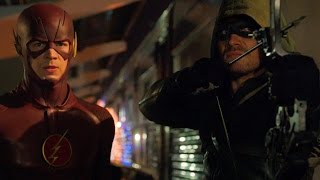 Top 10 Arrow Episodes