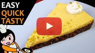 Key Lime Pie - Recipe Videos