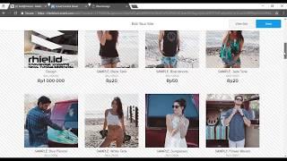 So erstellen Sie Kostenlose E-Commerce-Website Mit Ecwid?