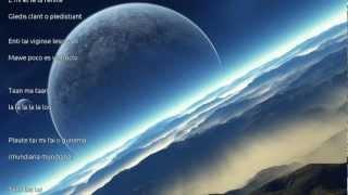 "Gabriela Robin ""MOON"" 「Turn-A Gundam: Moon*」"