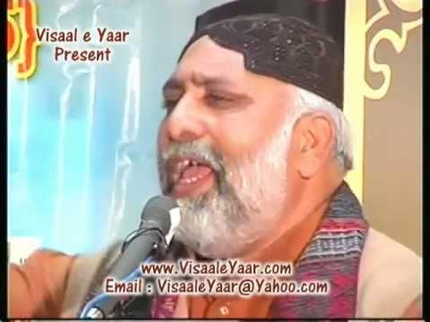 PUNJABI NAAT( Kadi Aa Sohna)SABIR SARDAR IN UK.BY Visaal
