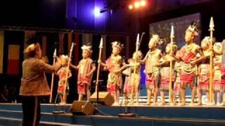 Las Piñas Boys Choir from Philippines
