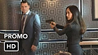 "Nikita 4x04 Promo ""Pay-Off"" (HD)"
