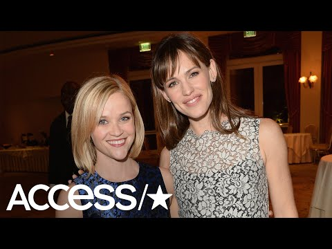 Reese Witherspoon & Jennifer Garner Rave Over Ariana Grande's 'Thank U, Next' Video | Access Mp3