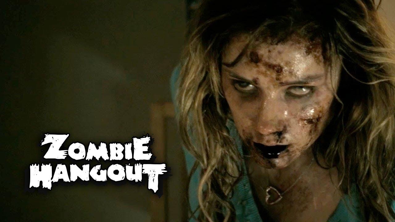 Zombieland - Zombie Clip 3/8 The Zombie Next Door (2009