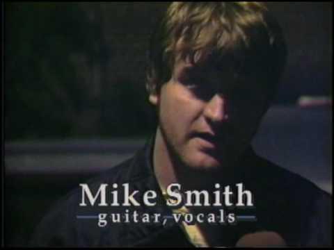 Sandbox band interview 1996