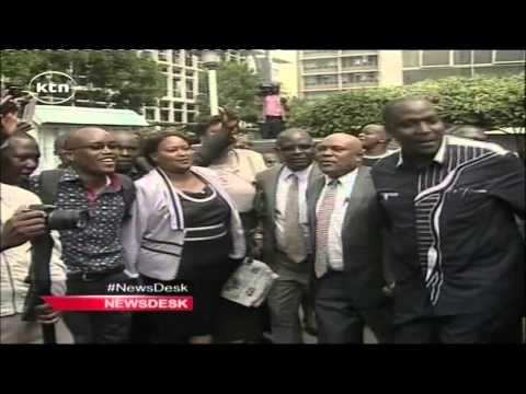 TSC term ruling by industrial court to increase teachers' pay by 50-60% as unrealistic